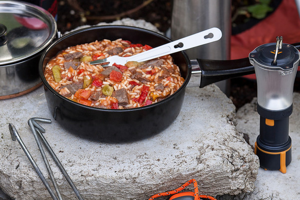 Italian Style Pepper Steak